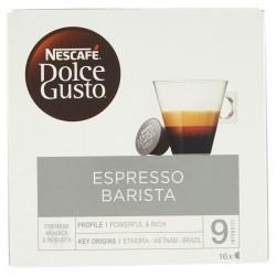 Nescafè Dolce Gusto Nestlè Capsule caffè Barista