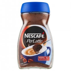 Nescafè Nestlè Caffè solubile PerLatte