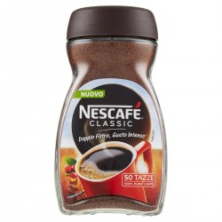 Nescafè Nestlè Caffè solubile Classic