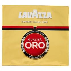Lavazza Caffè qualità oro 100% arabica