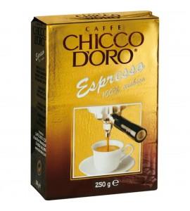 Chicco d'oro Caffè espresso 100% arabica