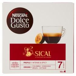 Nescafè Dolce Gusto Nestlè Capsule caffè Sical