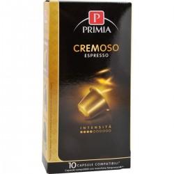 Primia Capsule per espresso