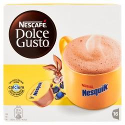 Nescafè Dolce Gusto Nestlè Capsule Nesquik