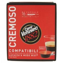 Vergnano Capsule caffè Cremoso