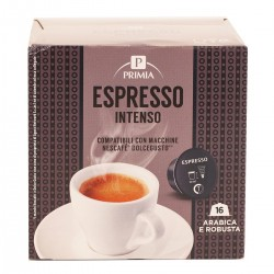 Primia Capsule caffè Espresso