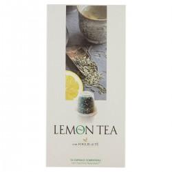 Ekaf Capsule tè nero al limone Lemon Tea