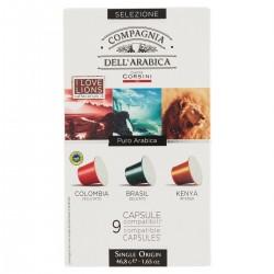 Corsini Caffè Selection Puro Arabica