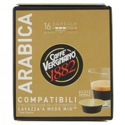 Vergnano Capsule caffè Arabica