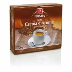Primia Caffè crema e aroma