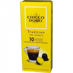 Chicco d'Oro Capsule caffè