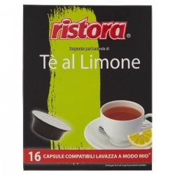 Ristora Tè al limone in capsule