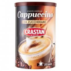 Crastan Cappuccino da zuccherare