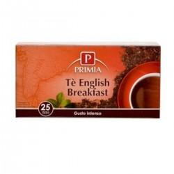 Primia Tè English Breakfast