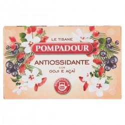 Pompadour Tisana antiossidante