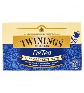 Twinings DeTea Earl Grey Deteinato