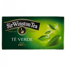 Sir Winston Tea Tè Verde