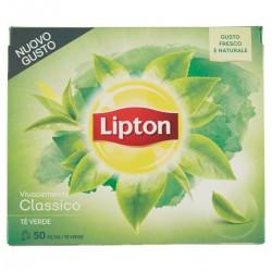 Lipton Tè verde Vivacemente classico