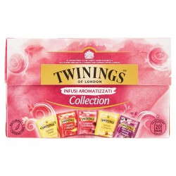 Twinings Infusi aromatizzati Collection