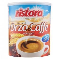 Ristora Miscela di Orzo&Caffè istantaneo