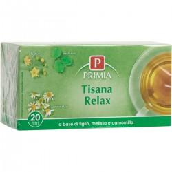 Primia Tisana Relax
