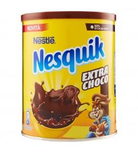 Nestlè Nesquik Extra Choco