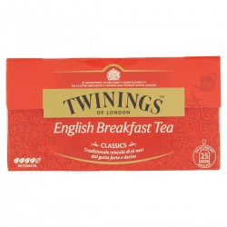 Twinings Tea English Breakfast