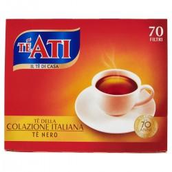 Té Ati Tè Nero