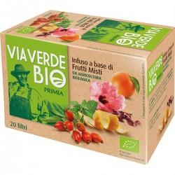 Primia Infuso Via Verde Bio