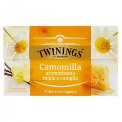 Twinings Camomilla aromatizzata dolce e avvolgente