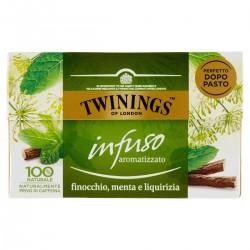 Twinings Infuso aromatizzato 100% naturale