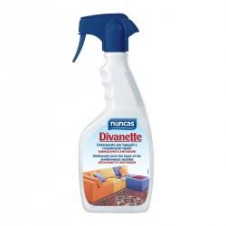 Nuncas Detergente deodorante Divani&Tappeti