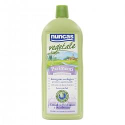 Nuncas Detergente concentrato Pavimenti Vegetale