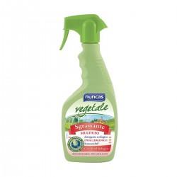 Nuncas Detergente multiuso Sgrassante Vegetale