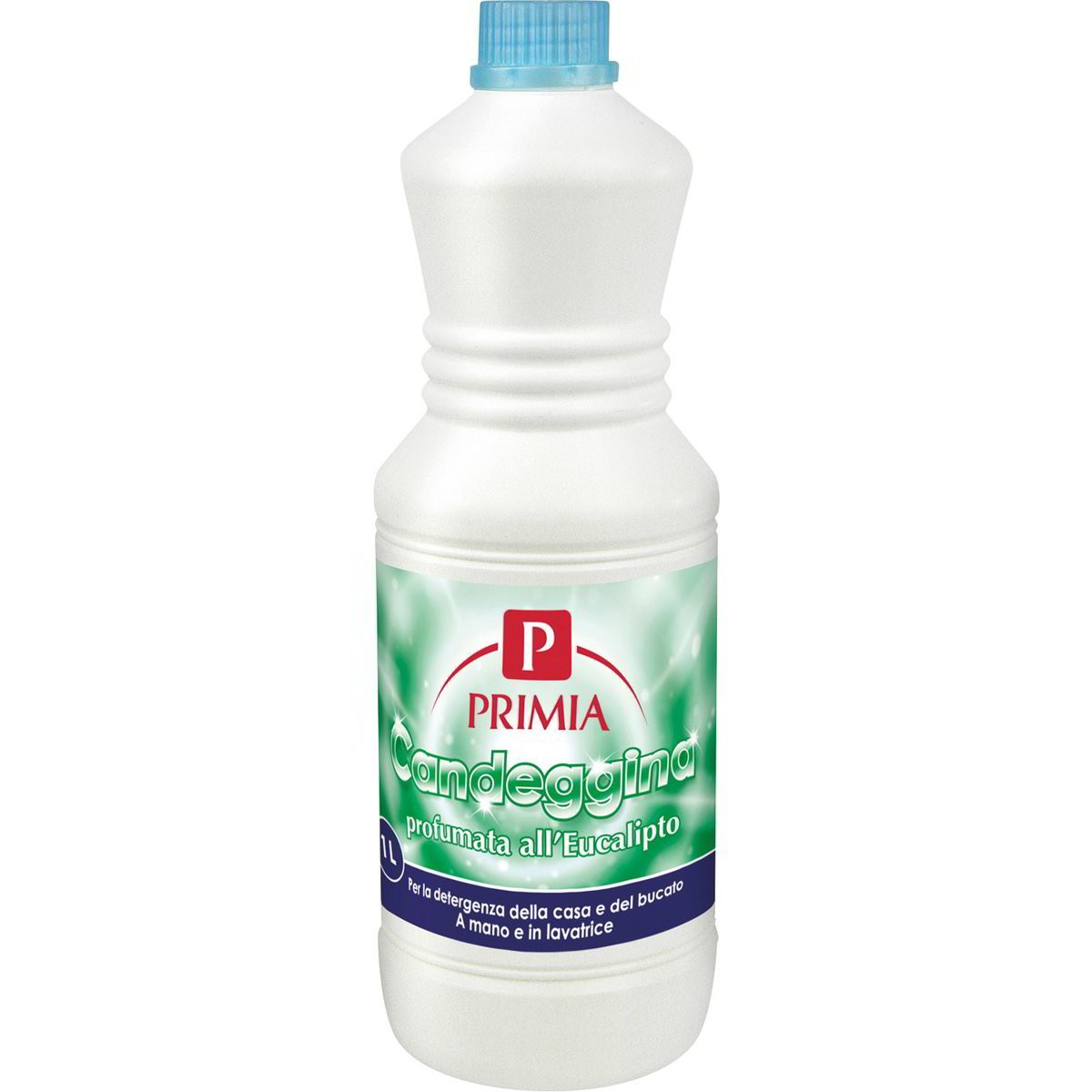 Primia Candeggina profumata