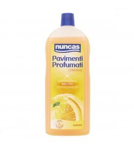 Nuncas Detergente neutro Pavimenti Profumati