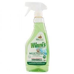 Winni's Detergente spray multiuso ecologico