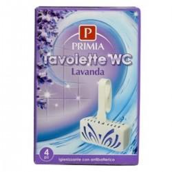 Primia Tavolette per WC