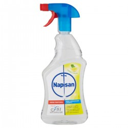Napisan Spray igienizzante superfici