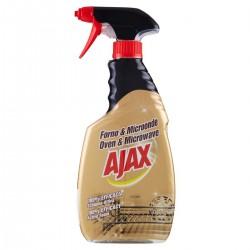 Ajax Forno & Microonde