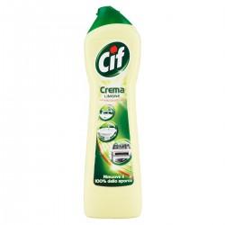 Cif Detergente Crema Limone