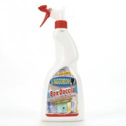 Il Maggiordomo Detergente box doccia