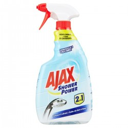 Ajax Shower Power 2in1