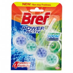 Bref WC Deodorante per WC Power Activ