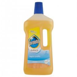 Pronto Detergente 5 in 1 legno pulito