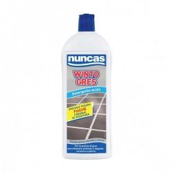 Nuncas Detergente acido Winto Gres