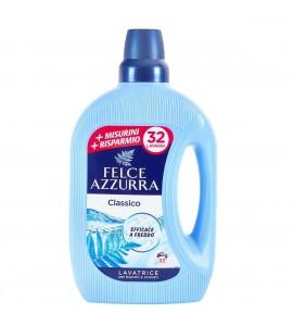 Felce Azzurra Detersivo lavatrice liquido