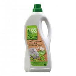 Primia Detersivo liquido lavatrice Via Verde Eco