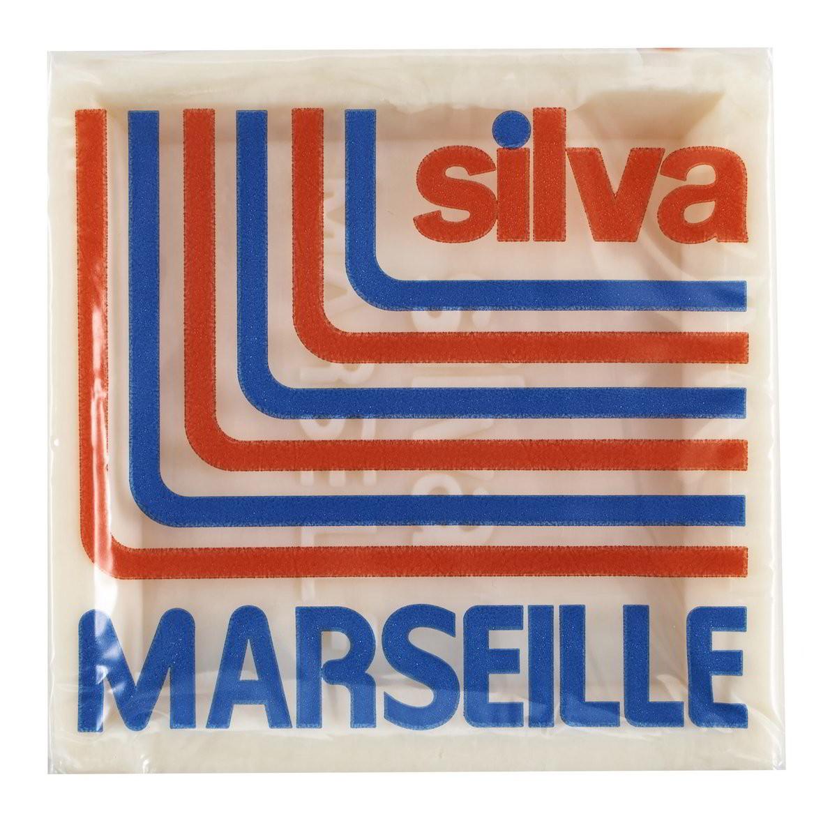 Italsilva Sapone di Marsiglia per bucato a mano