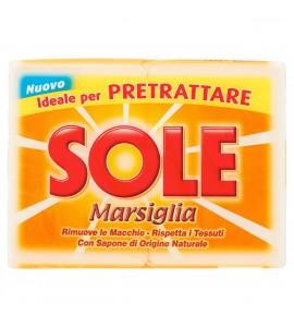 Sole Sapone di Marsiglia